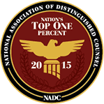 Top One Percent 2015