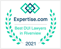 Expertise.com Best DUI Lawyers in Riverview 2021