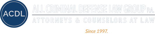 All Criminal Defense Law Group P.A